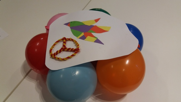 Peace Symbol 3